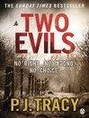Two Evils (eBook): Monkeewrench Series, Book 6